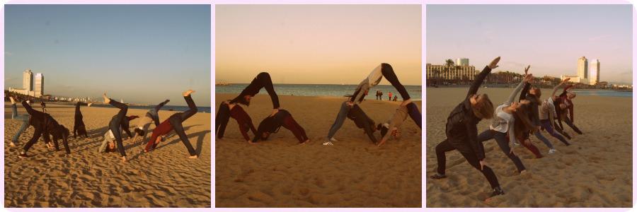 Yoga your heart